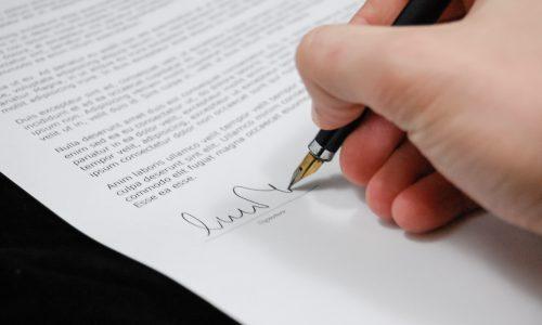 Mietvertrag: Keine Gebühren mehr!